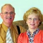 Ron & Susie
